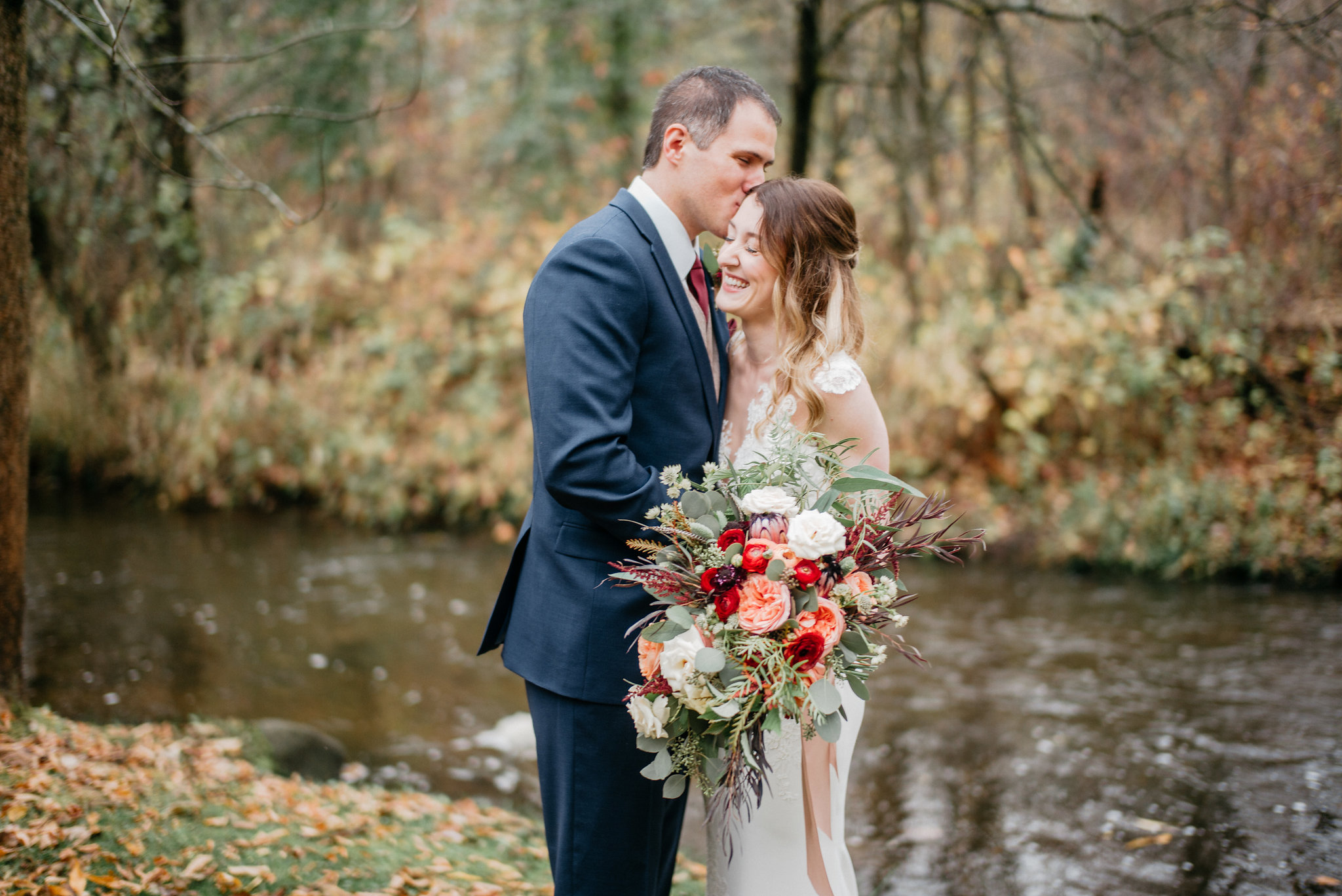 Kelly + Steve | Day of Coordination | Laine Palm Designs