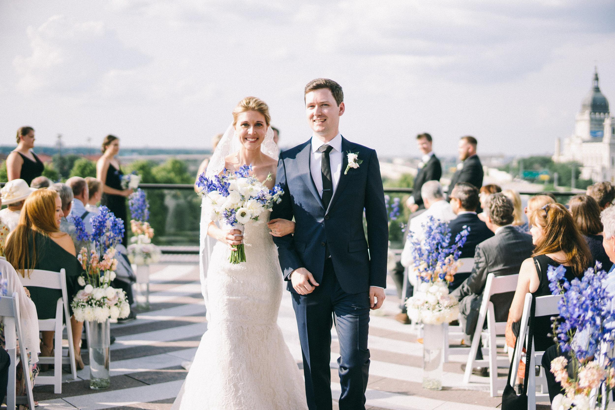 Sam + Lane | Laine Palm Designs Wedding Planning
