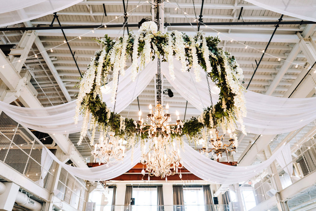 Wedding Design Minneapolis | Laine Palm Designs