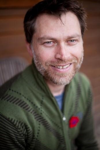 Ralf Pfleiderer - Associate and WSUD specialistralf.pfleiderer@waveconsulting.com.au