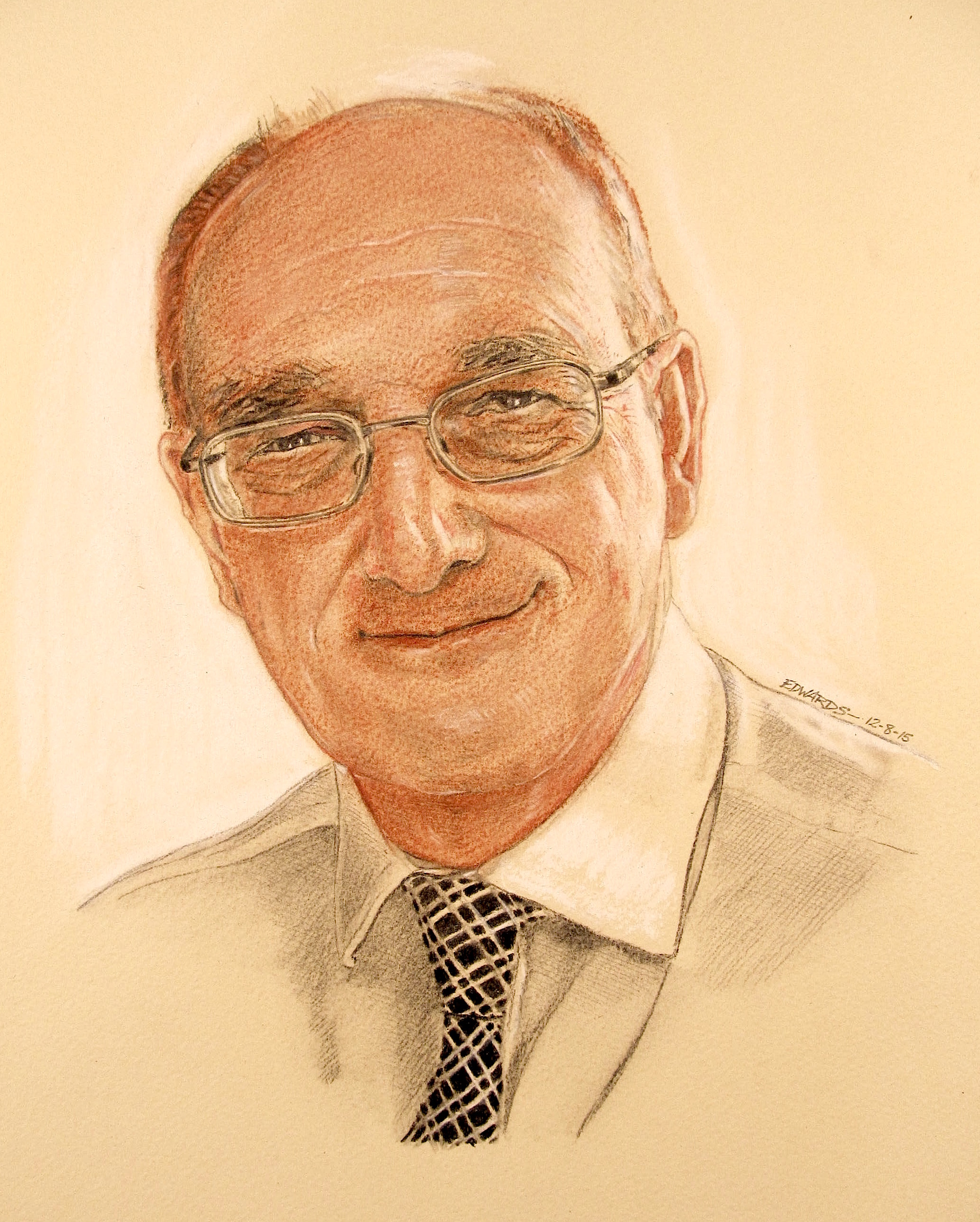 Professor Sir Leszek Borysiewicz, Vice-Chancellor of the University of Cambridge