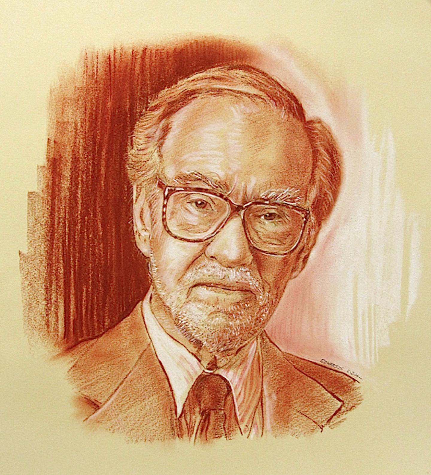 Eugene V. Thaw