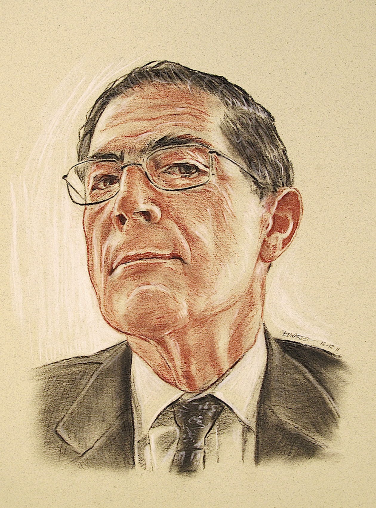 Professor Philippe de Montebello