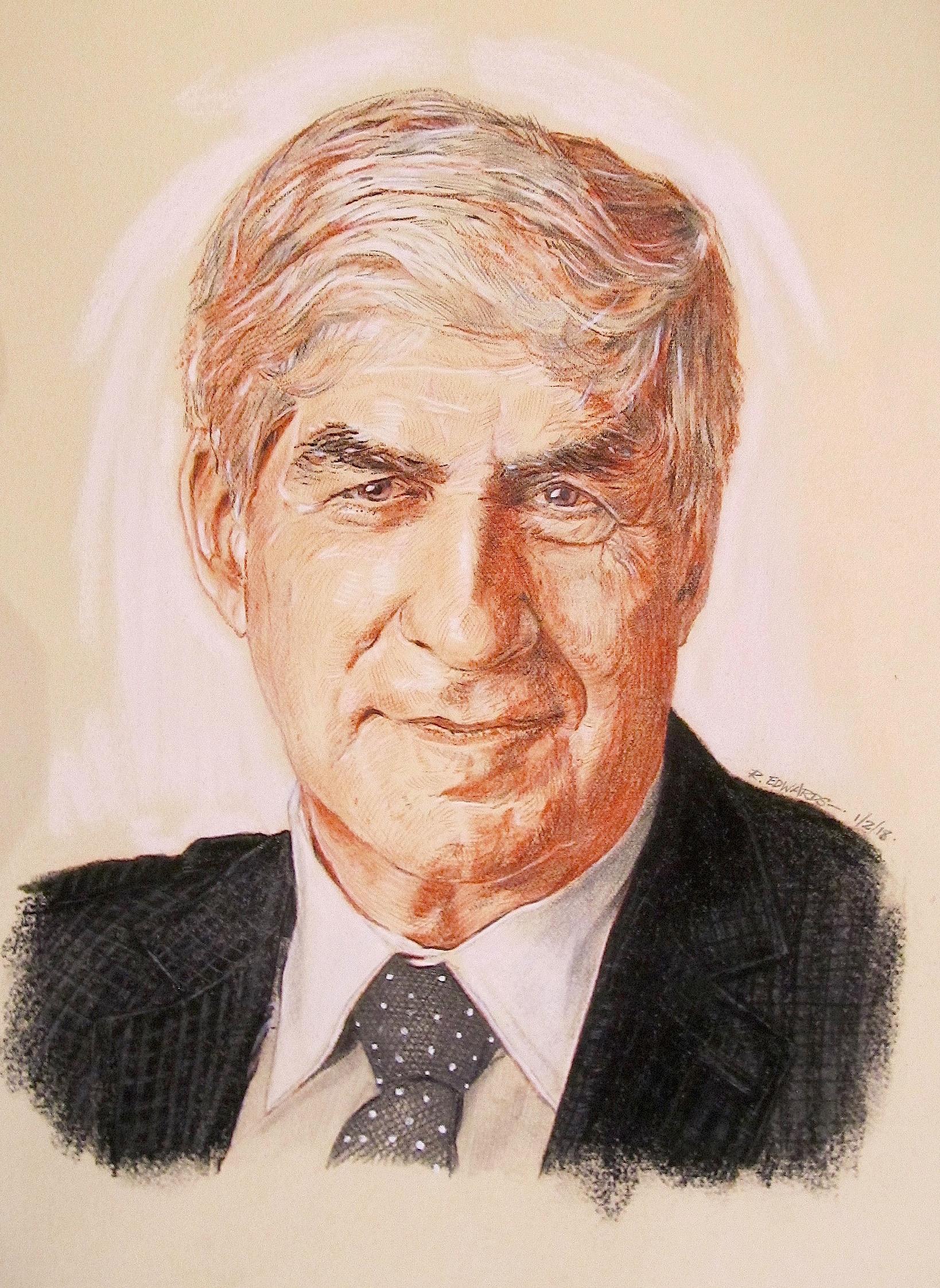 Bruce S. Kovner