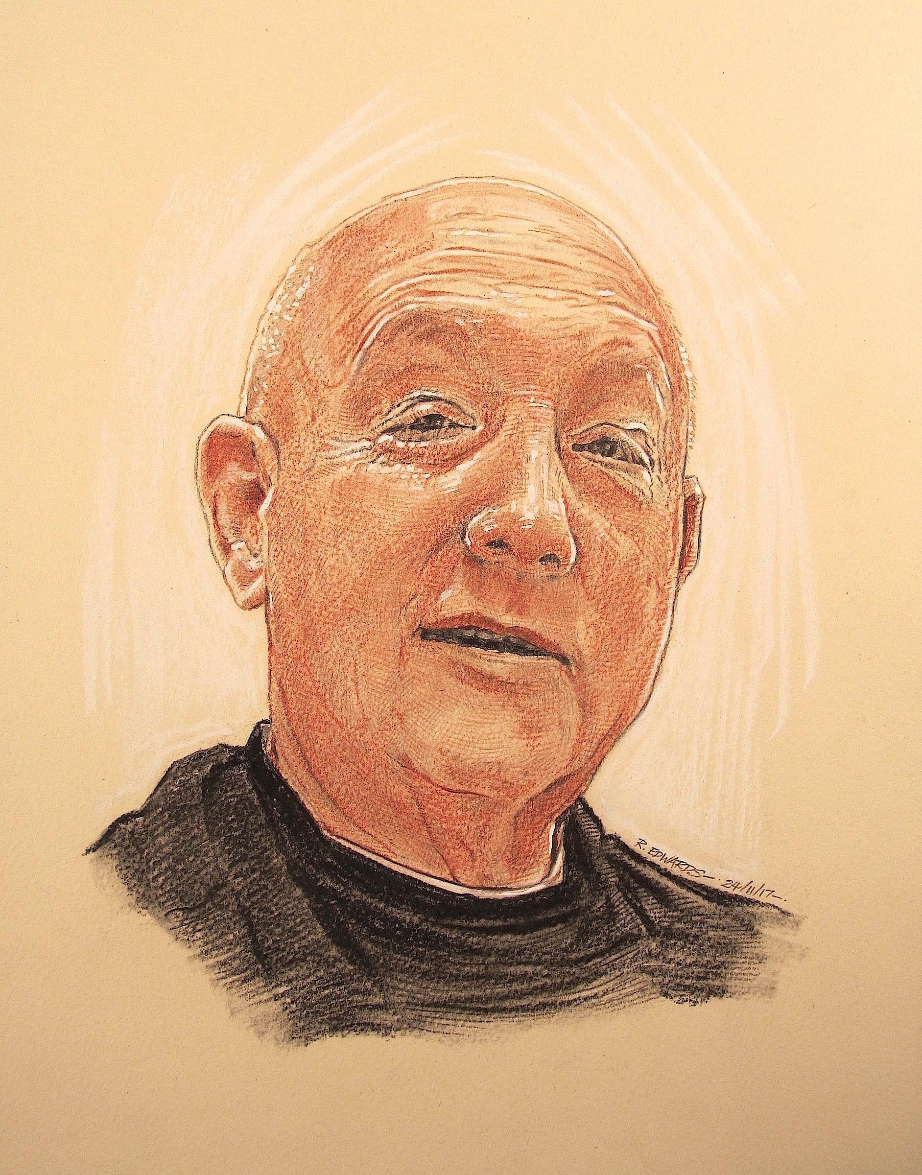 George R. Goldner