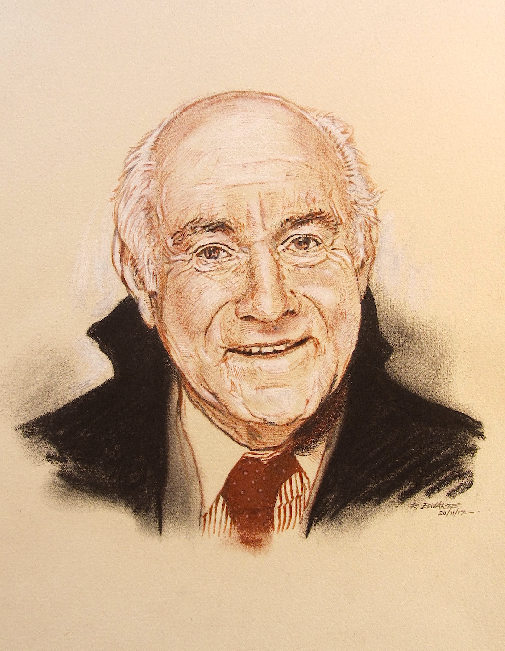 Pierre M. Rosenberg