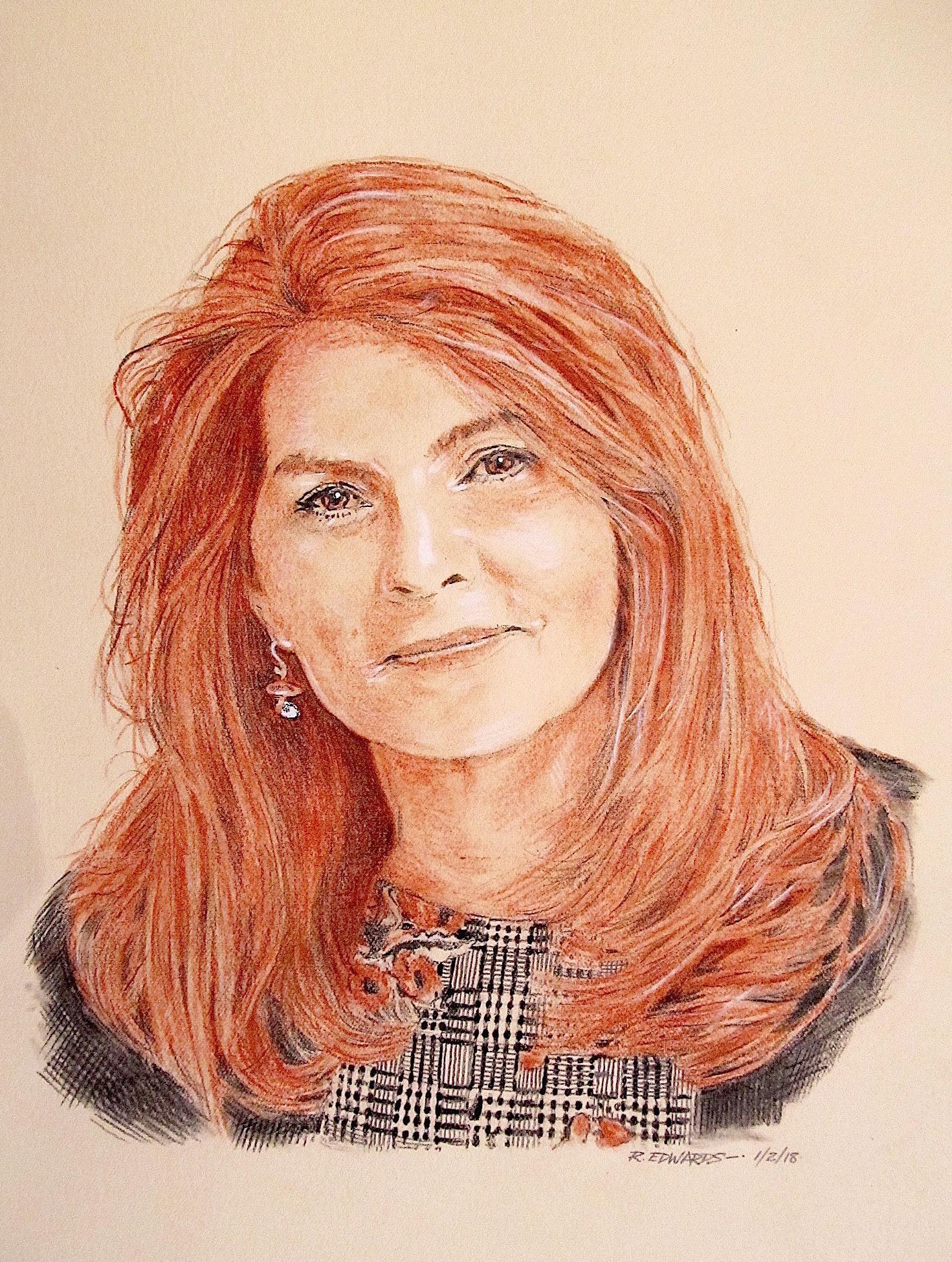 Suzie Kovner
