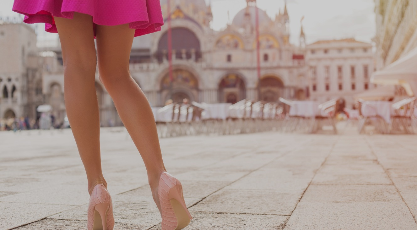 Jedi In Heels: Fearless Living In Faith And Feminine Power - $497.00Jedi In Heels is a faith-based group course that aims to help female entrepreneurs develop a fearless mindset towards life, integrate the essence of authentic femininity, and successfully conquer obstacles to live life confidently and passionately.CLICK HERE TO ENROLL