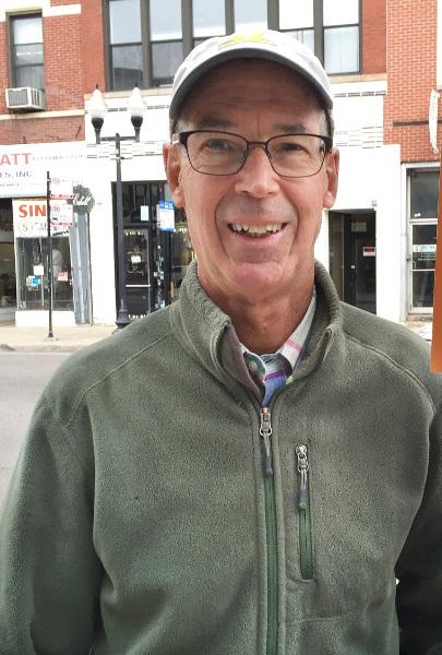 Dr. E Greg McPherson