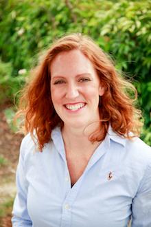 Liz Johnston  Director