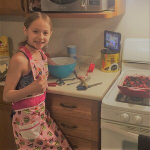 Virtual Summer Camp: Busy Bakers
