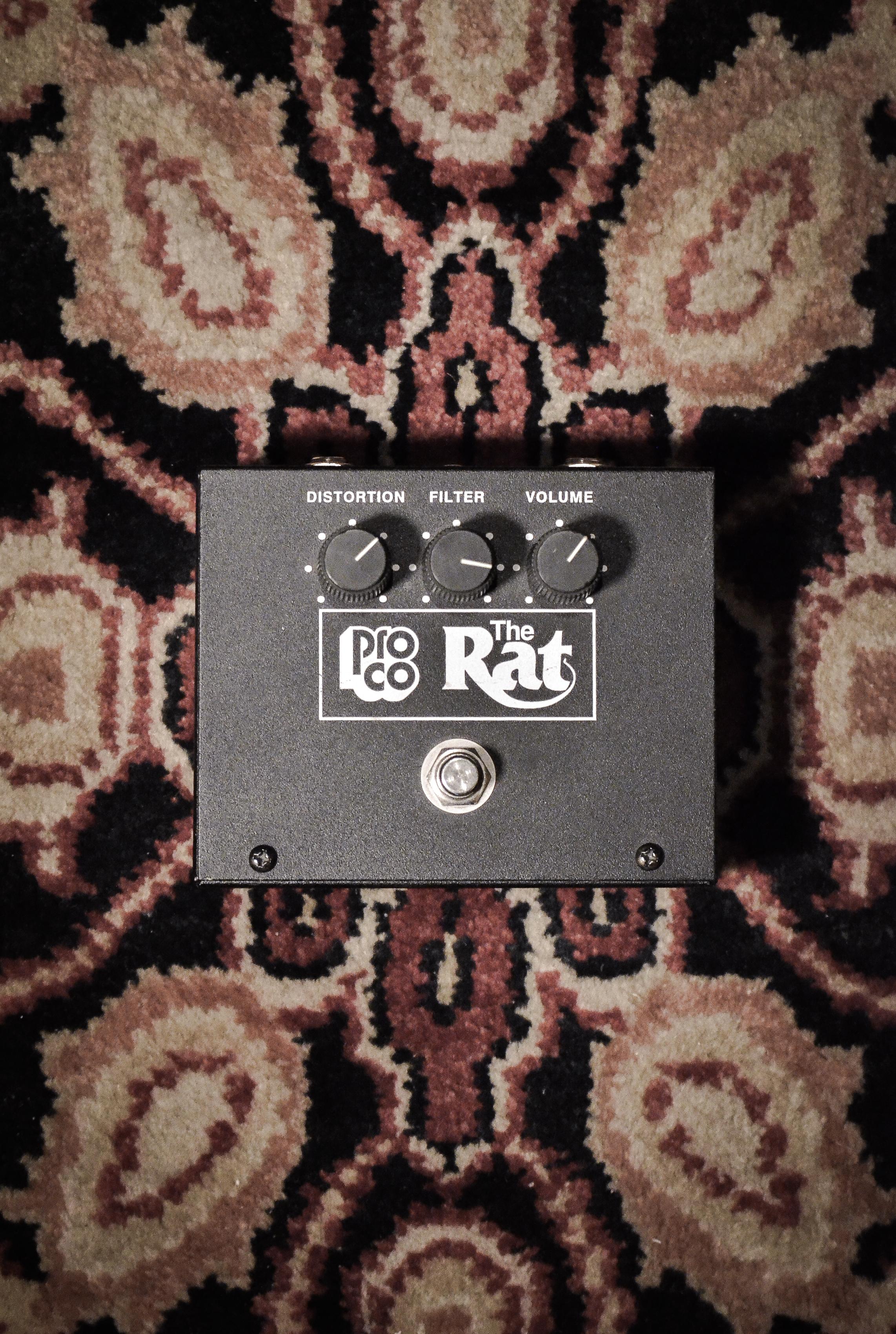 Pro-Co Rat