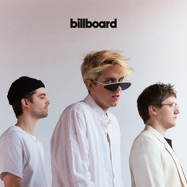 New MILKK single premiering on @billboard. mixed/mastered by Jack