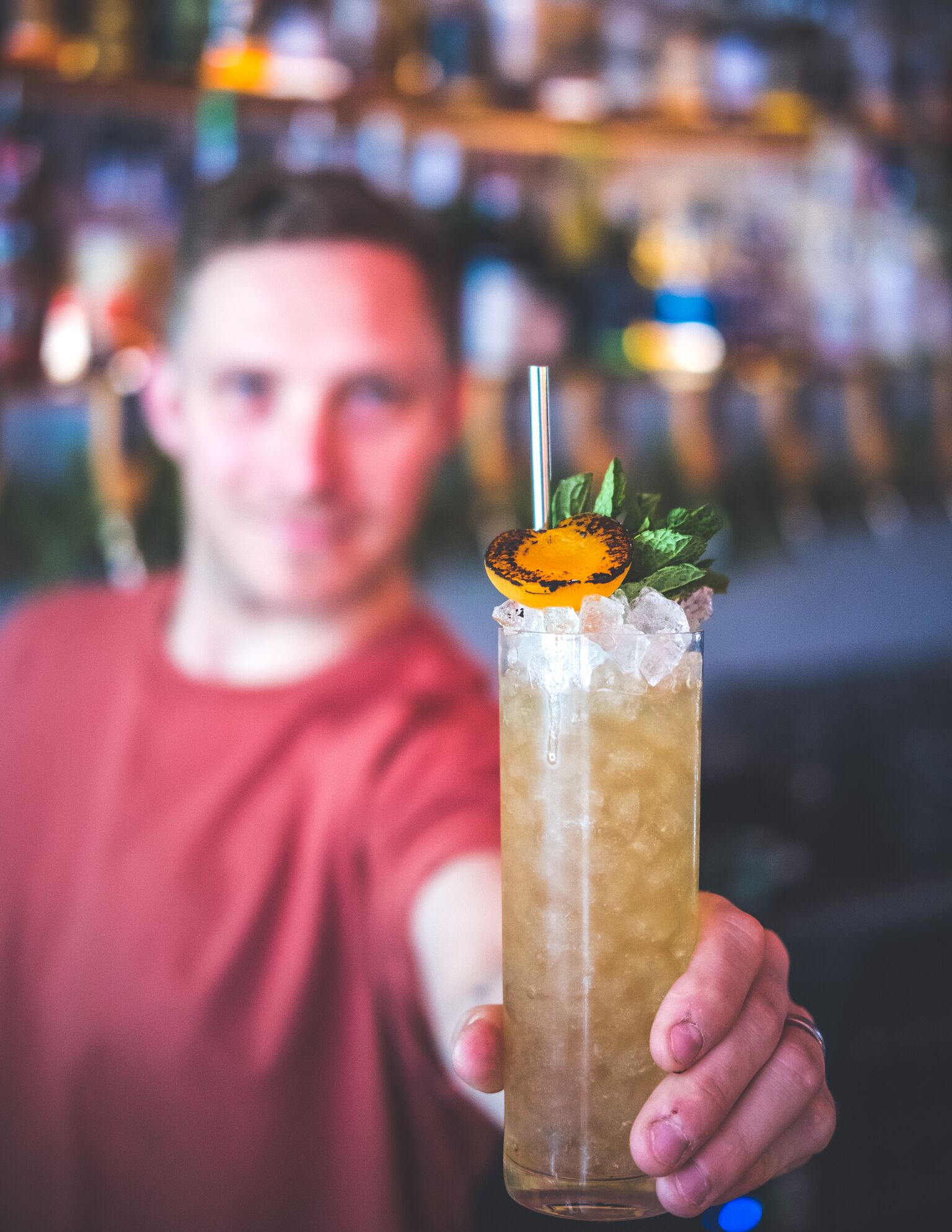 Rude BoyBeverage Catering & Pop Up Bar - Delicious Drinks, Great Service and Fun Vibes.