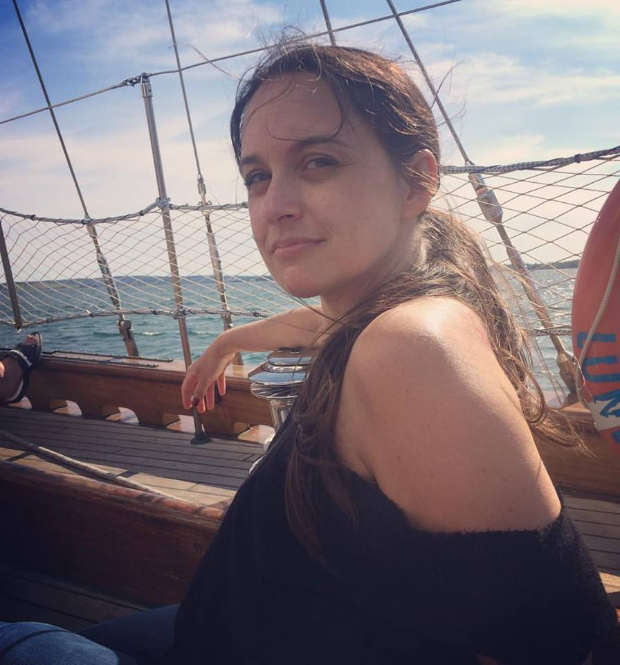 Christine Rouillard Conseillère en voyage