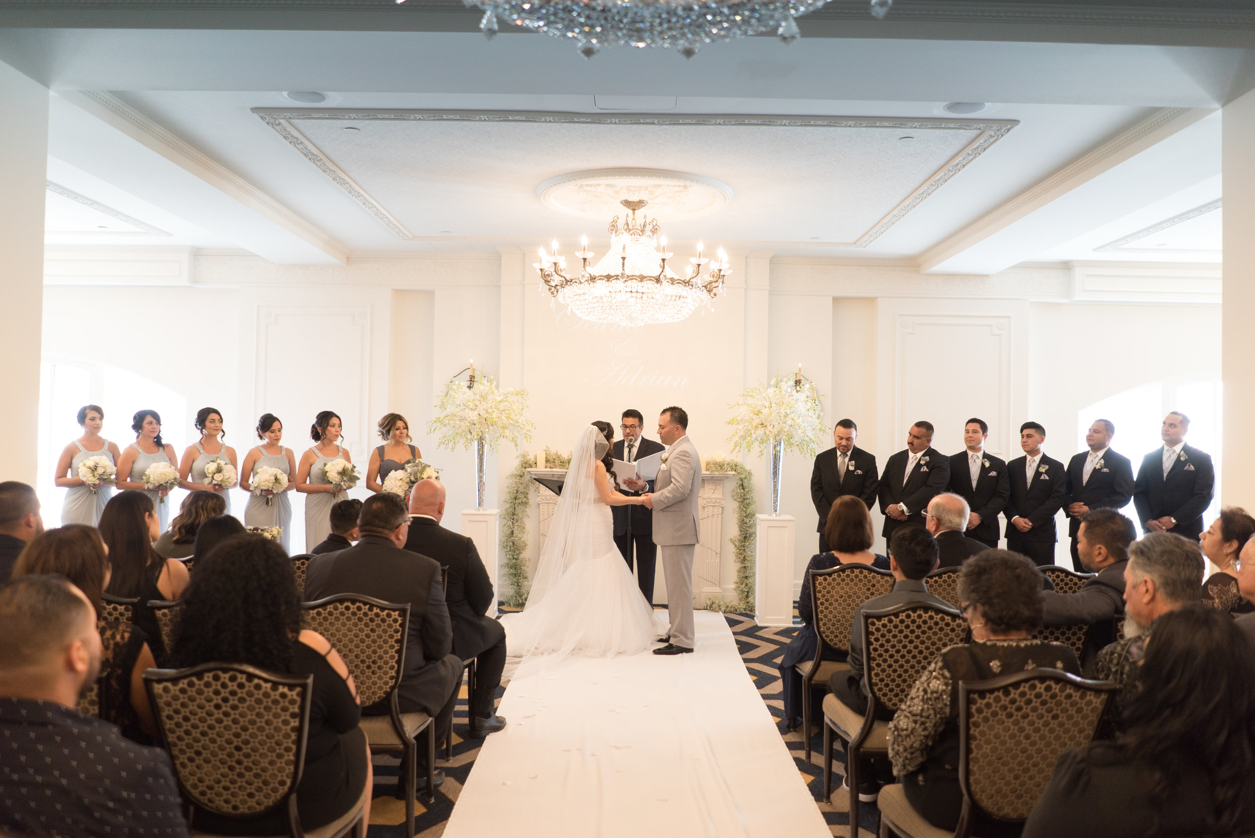 Joe - Wedding Officiant