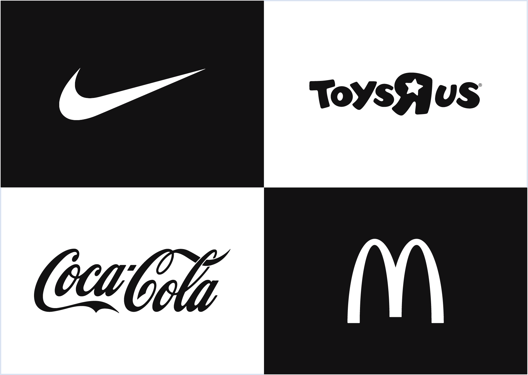 What Makes an Iconic Logo? - A logo is often the first thing people see when buying products or services. Logos serve as proof that …