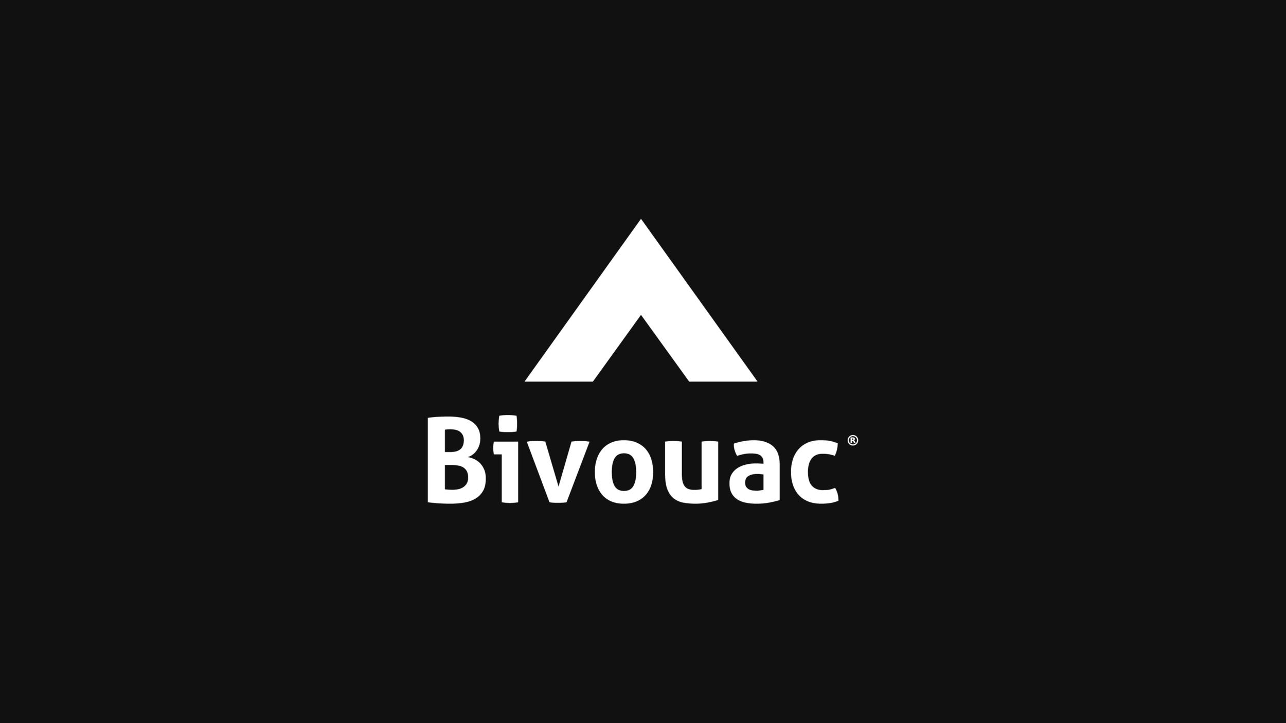 Bivoauc Coffee  - Brand Identity & Packaging Design