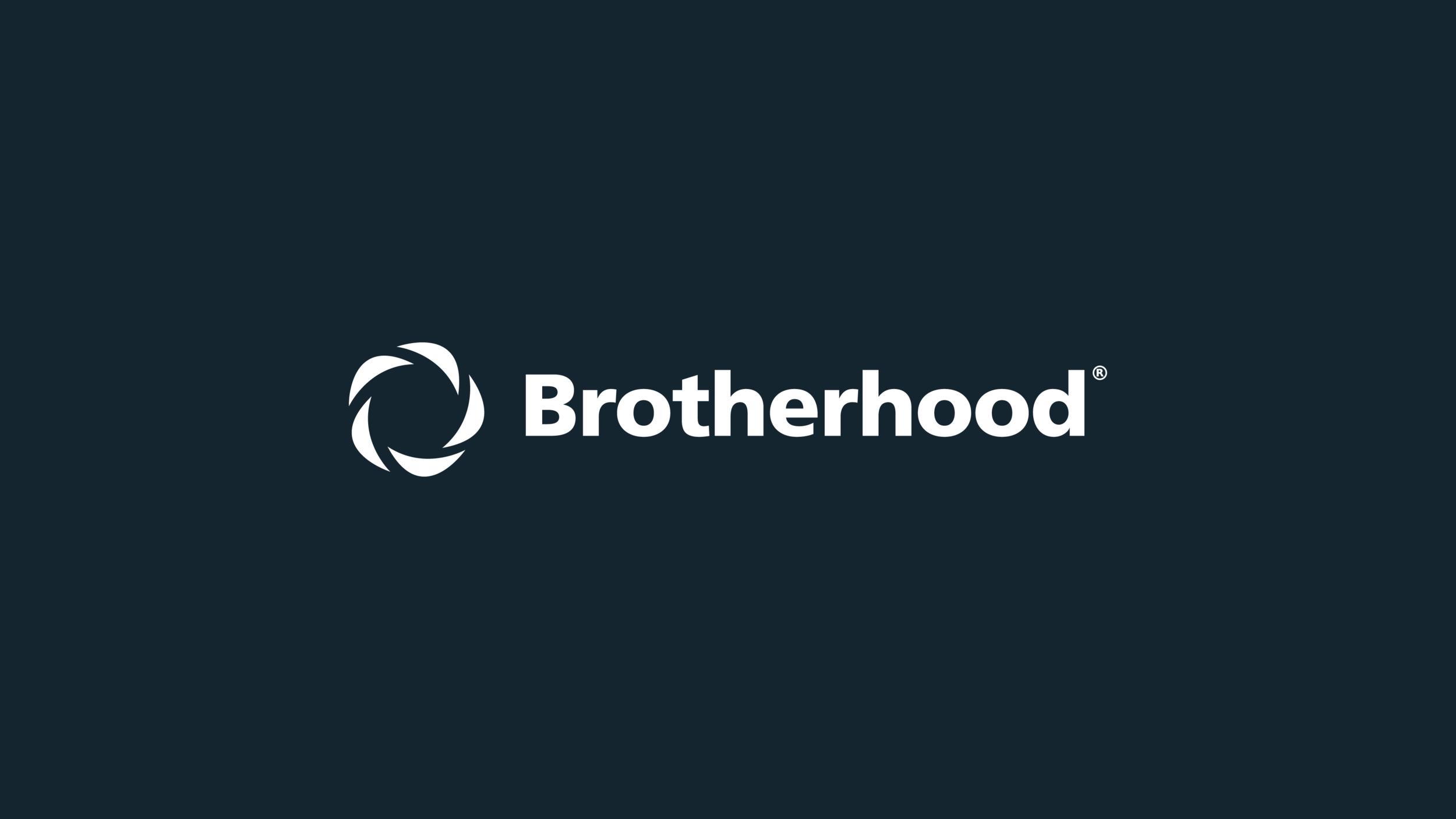 Brotherhood  - Brand Identity