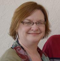 Treasurer 2016-18    Karen Antell