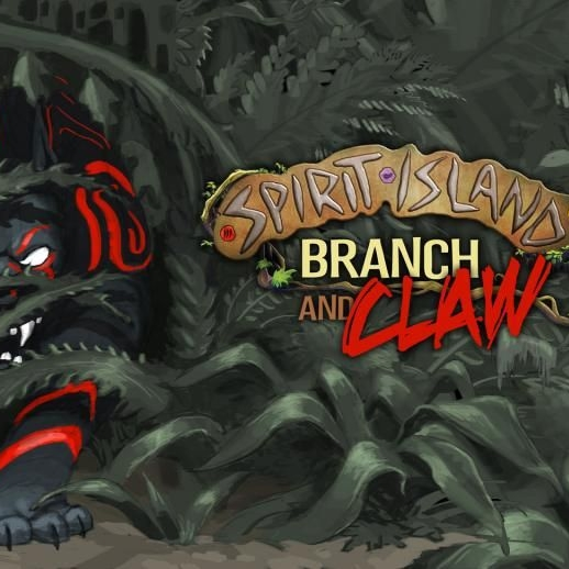 Spirit Island: Branch & Claw - Video - UnboxingVideo - Review