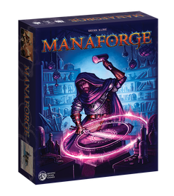Manaforge - Video ReviewVideo - UnboxingPodcast - TCbH Reviews