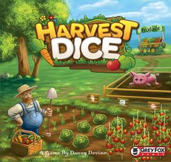 Harvest Dice - Video Review