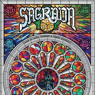 Sagrada - Video - Rook & RecordWritten Review - The Compulsions of a Holy Roller