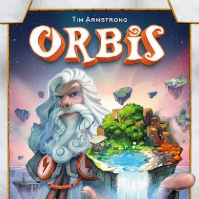 Orbis - Written Review - The Game of God-like Hubris
