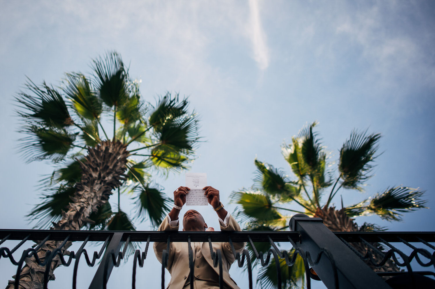 cabo wedding vows