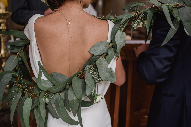 lazo de boda