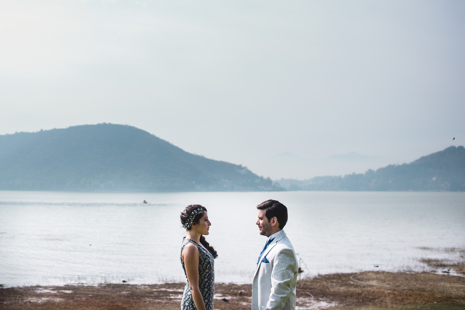 valle de bravo wedding