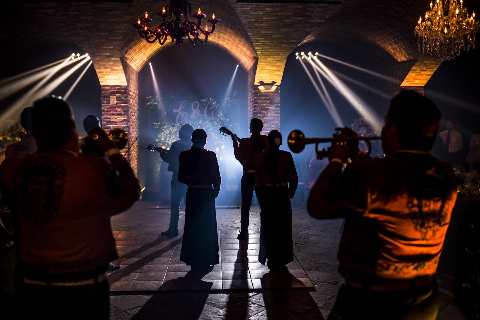 mariachi tijuana wedding