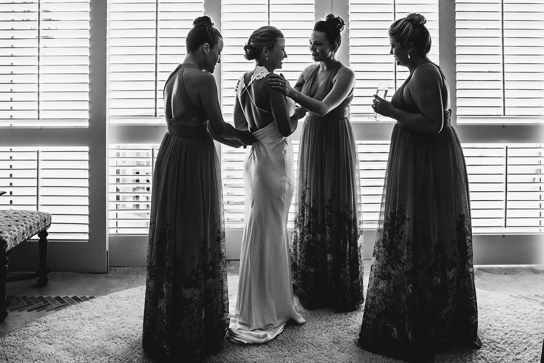 cabo bride getting ready