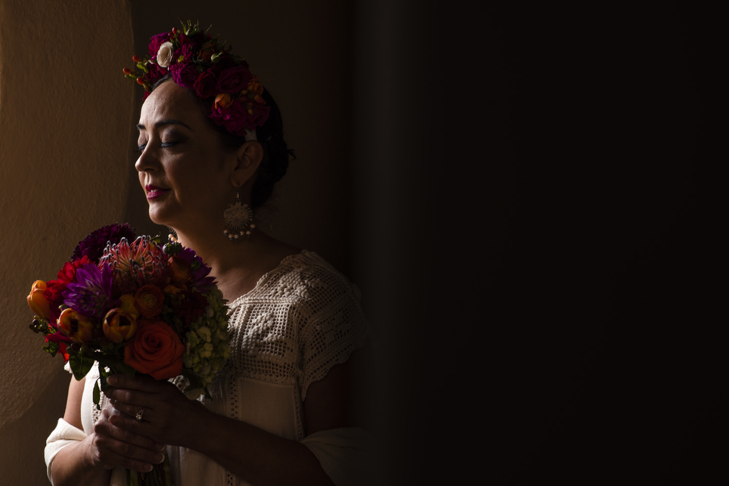 mexican wedding details