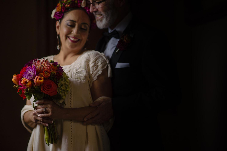 wedding in san miguel de allende