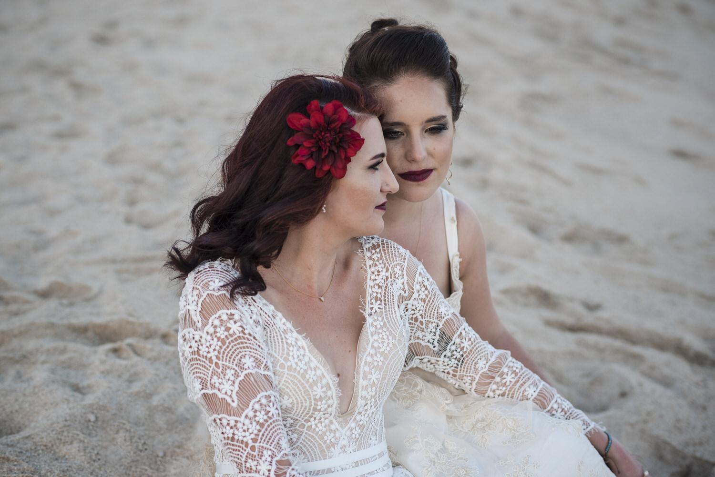 gay wedding cabo