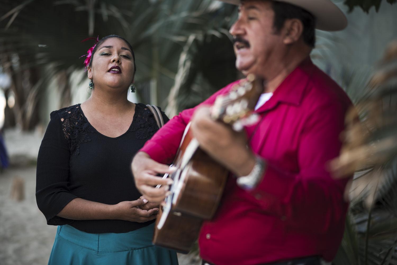 musicians cabo wedding