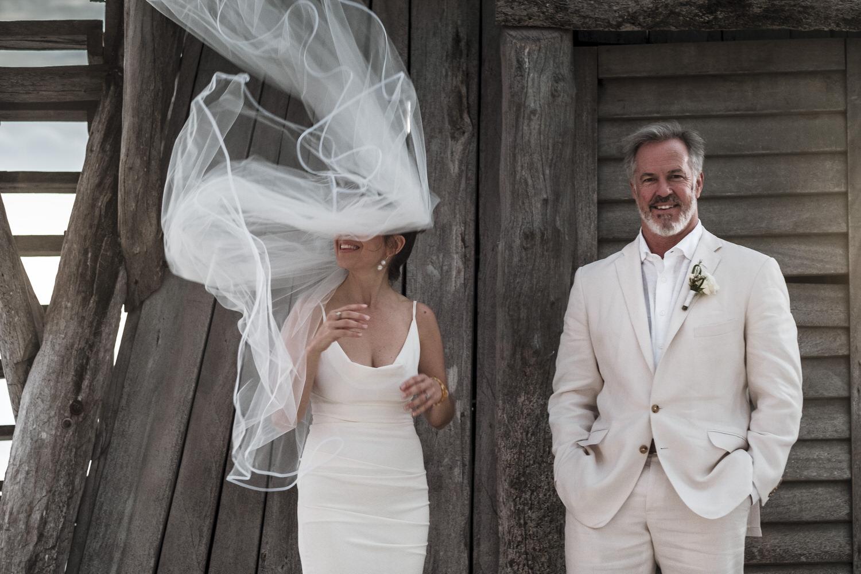 nizuc resort wedding