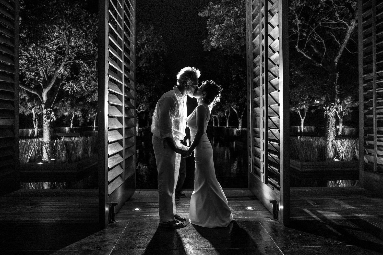 nizuc weddings