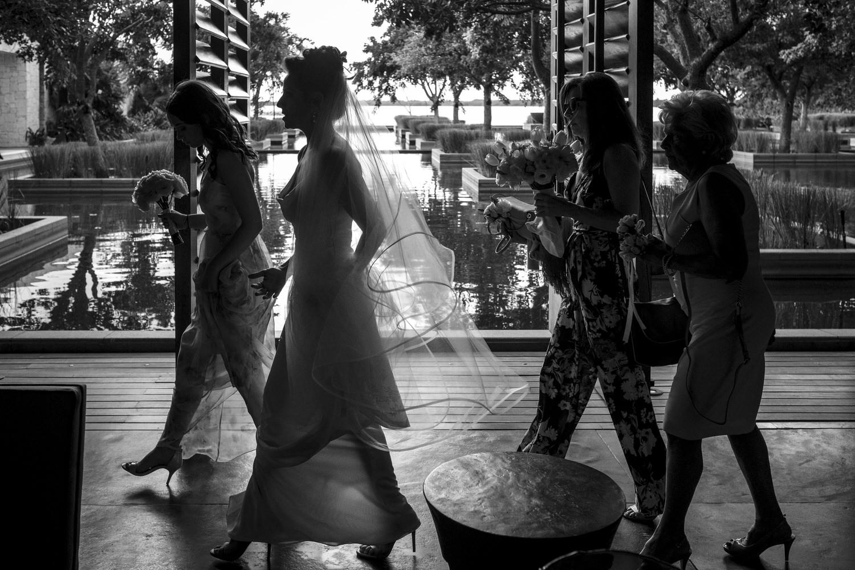 wedding at nizuc