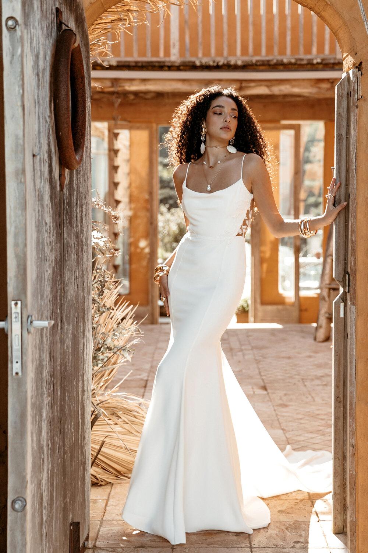 Lovers Society Zepher Gown wedding dresses under $3000 Adelaide