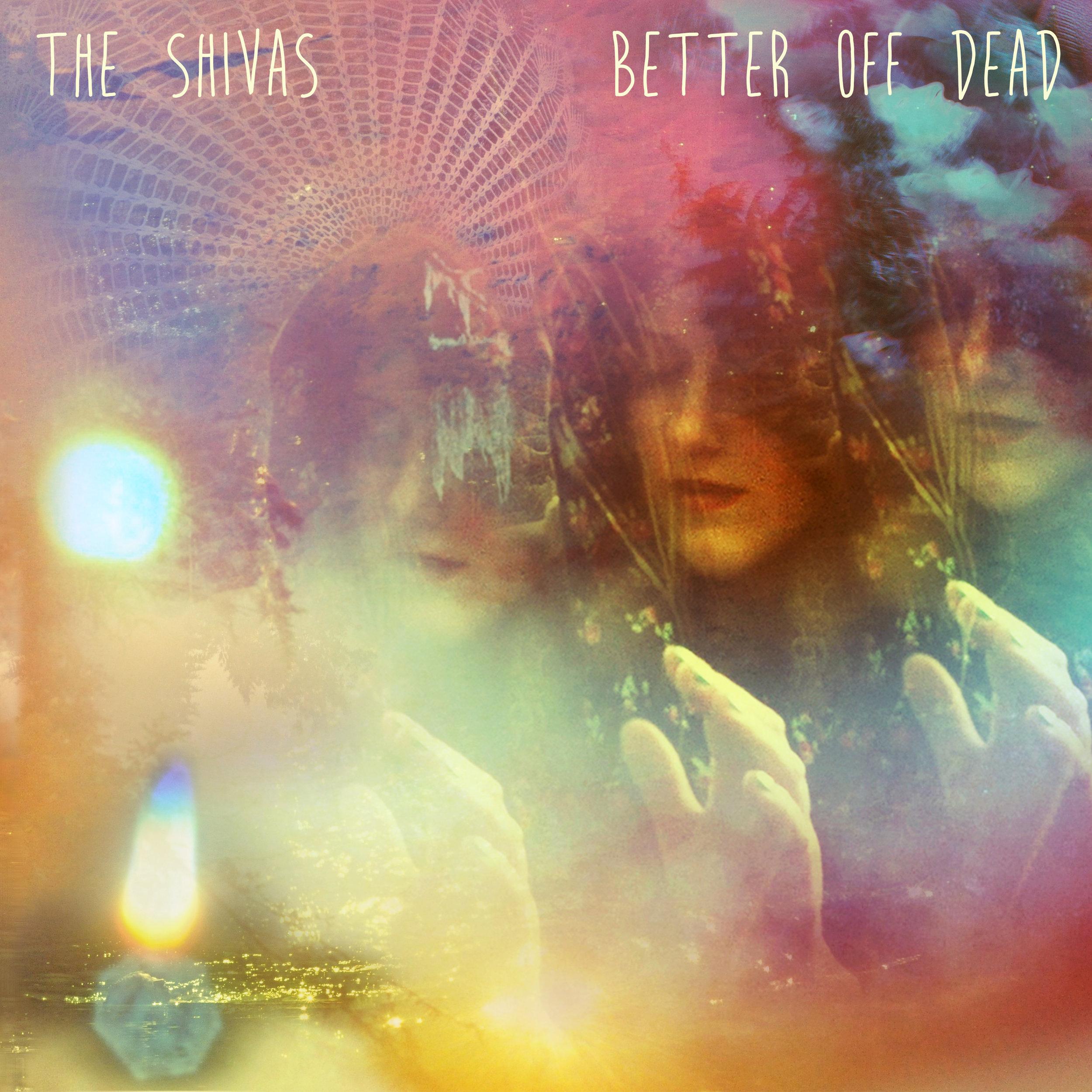 Better Off Dead LP