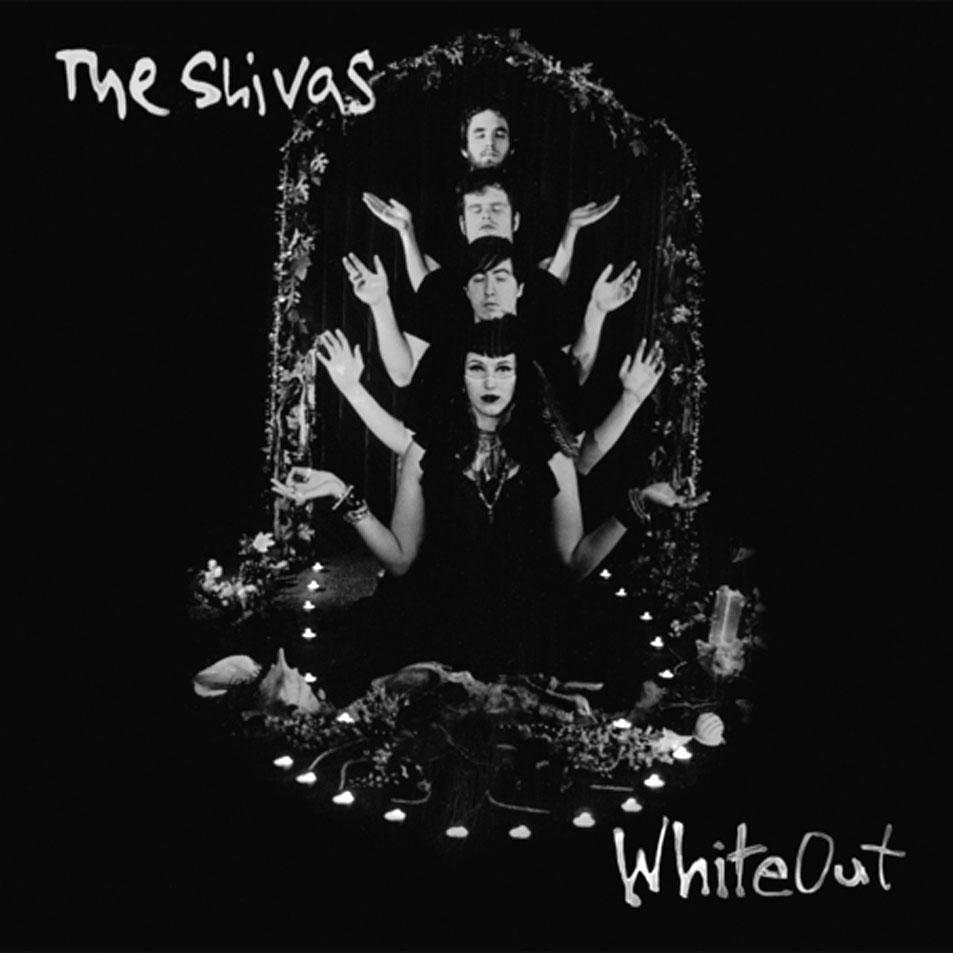 WHITEOUT LP