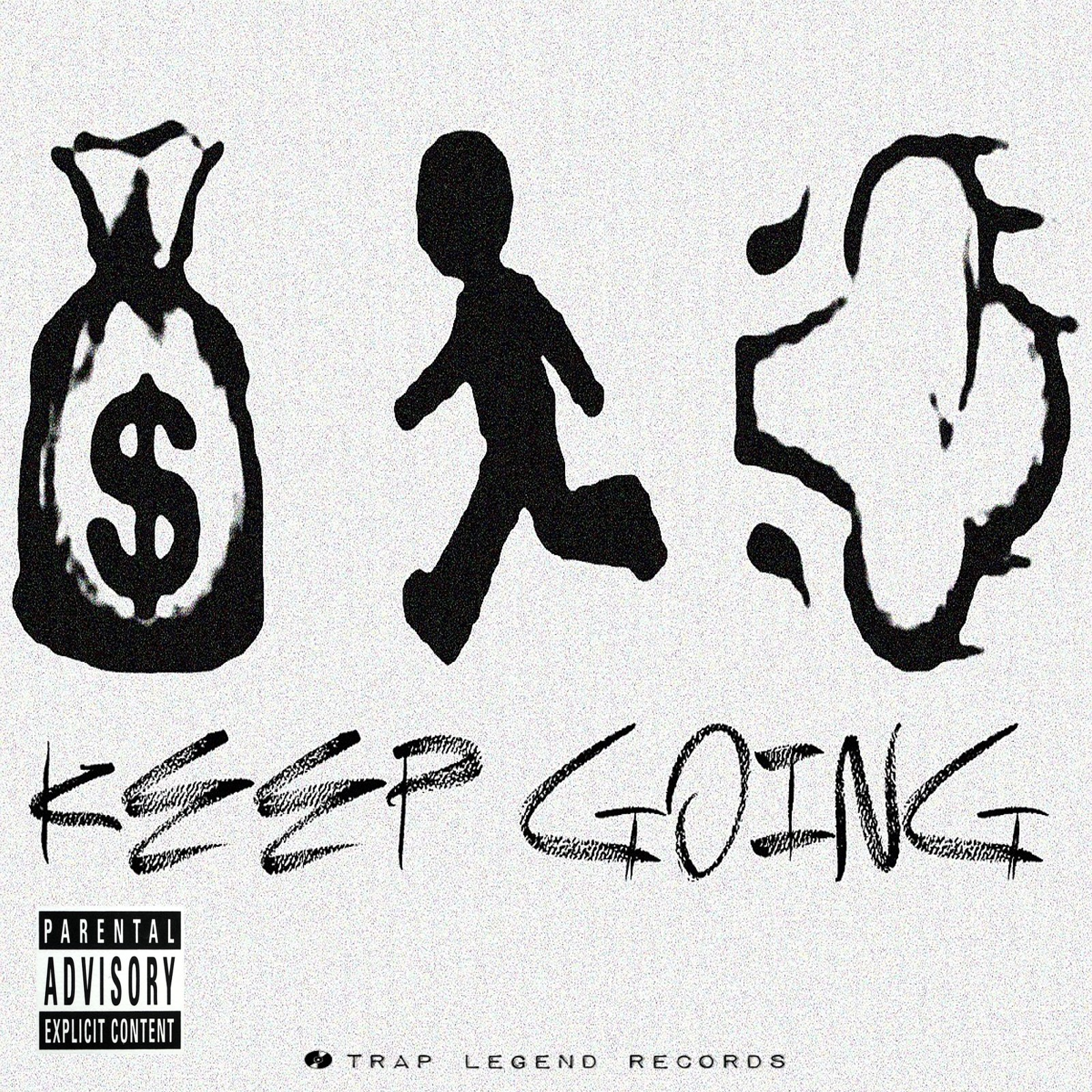 Swagg B - Keep Going