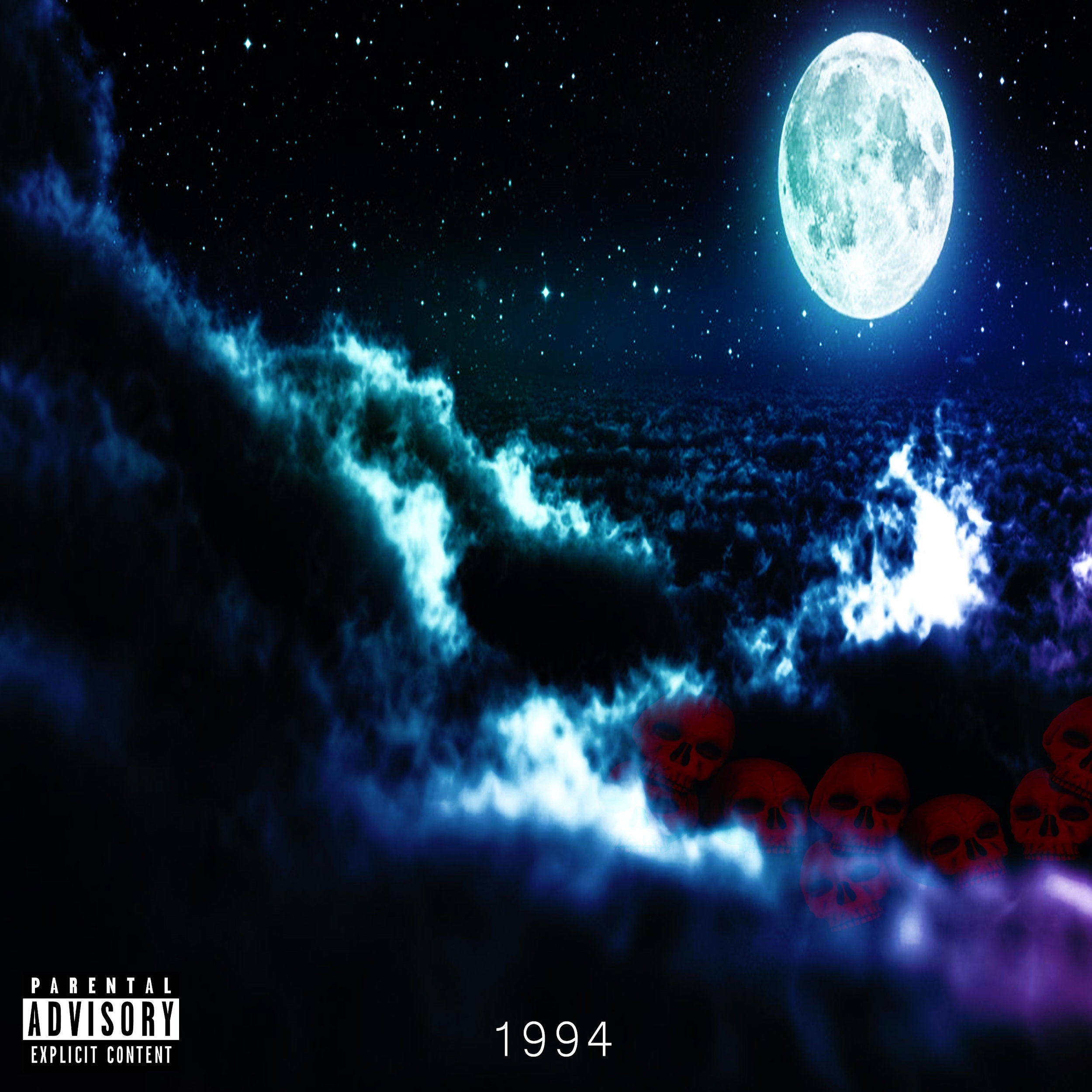 Swagg B - 1994 (Official Artwork)
