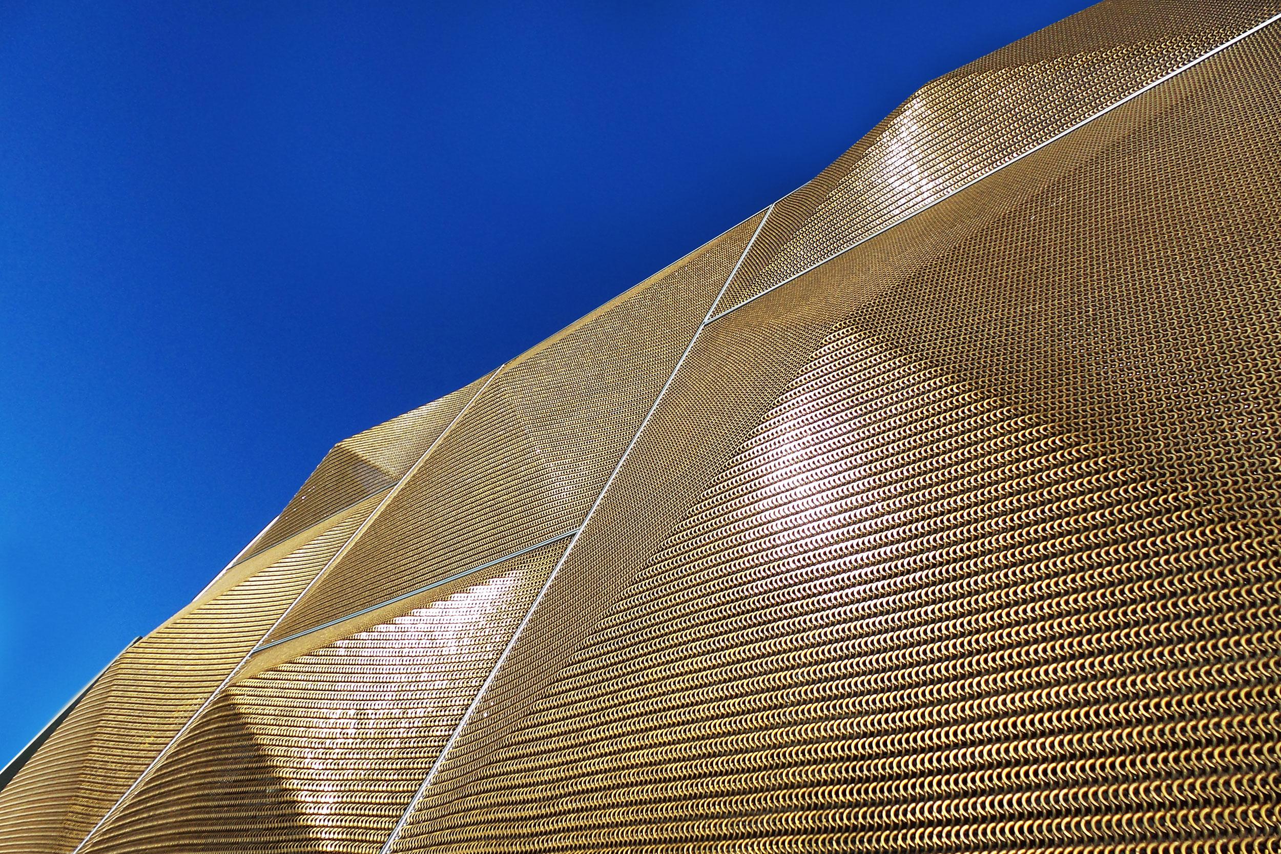 Solar Screening for Retail Store | Wellington, New Zealand