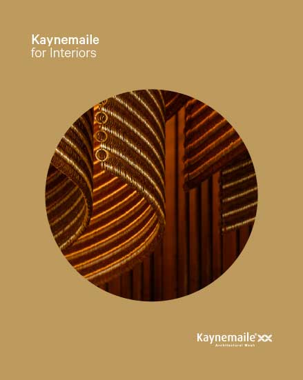 Kaynemaile Interior Brochure     Download →