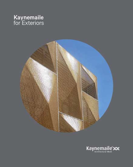 Kaynemaile Exterior Brochure     Download →