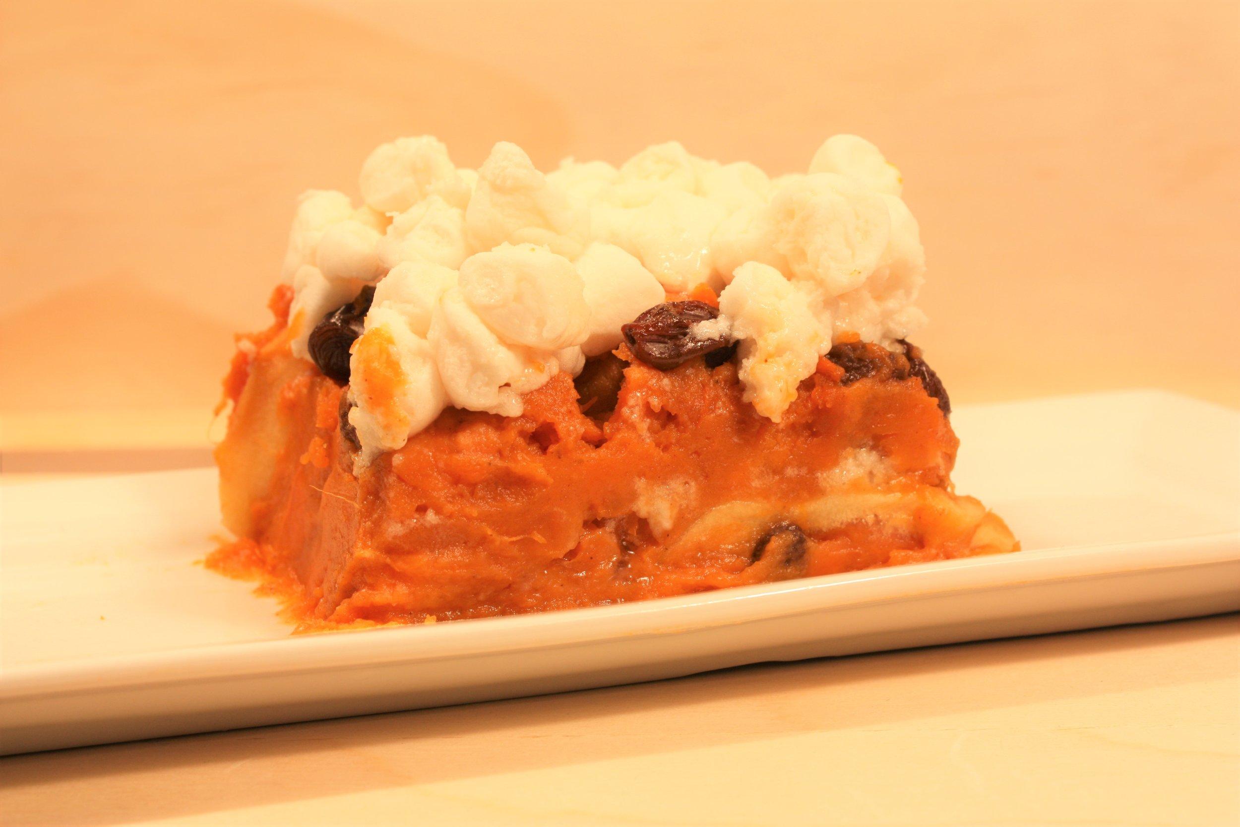 VEGANATION Sweet Potatoes